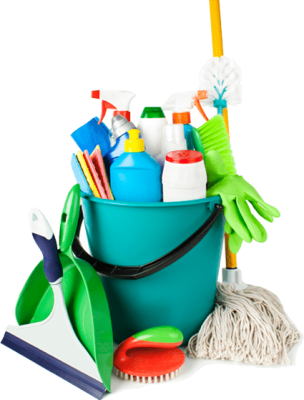 cleaning-bucket