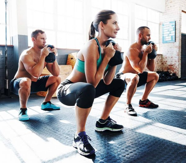 Fitness helps you think and feel better