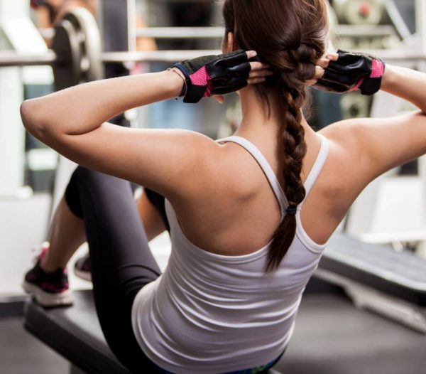 How to Maximize Time Spent at the Gym
